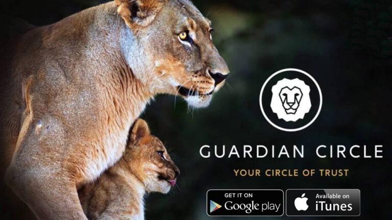 تطبيق لحماية عائلتك من المخاطر