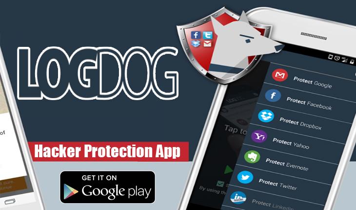 تطبيق لحماية مواقع التواصل الإجتماعي