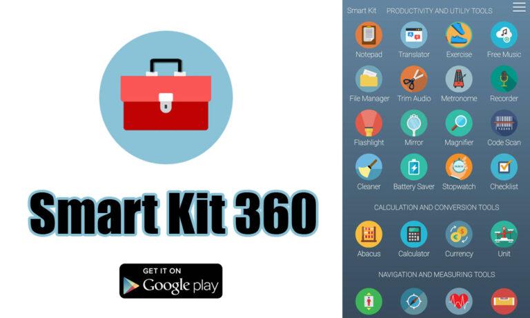 أكثر من 30 تطبيق في تطبيق واحد