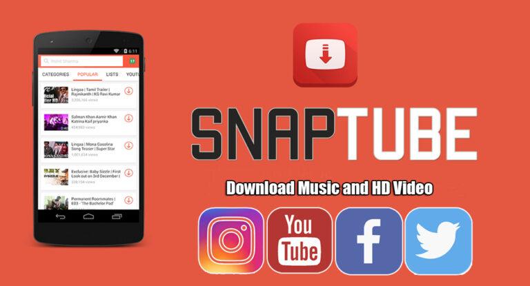 تطبيق مجاني لتحميل أي فيديو